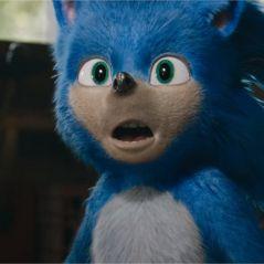 Sonic le film : face à la colère des fans, le héros va changer de visage