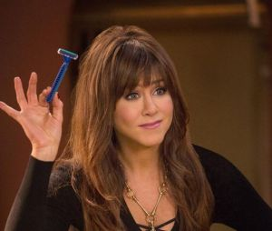 Jennifer Aniston dans Comment tuer son boss 2
