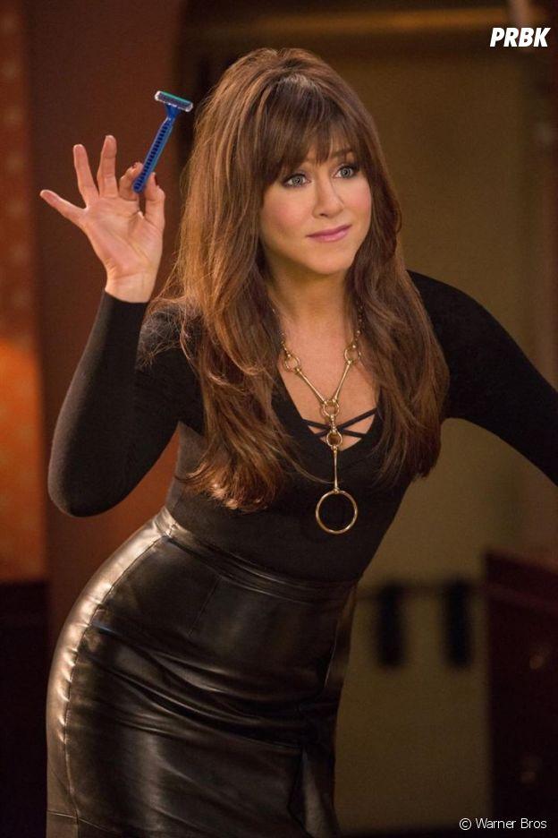 Jennifer Aniston dans Comment tuer son boss 2