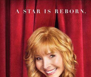 Lisa Kudrow dans Mon Comeback
