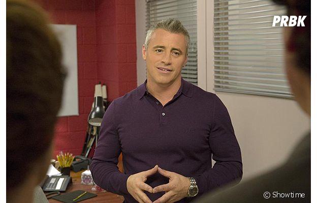 Matt Leblanc dans Episodes