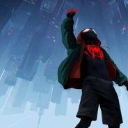 Spider-Man New Generation : le meilleur film avec Spider-man désormais en DVD et Blu-Ray