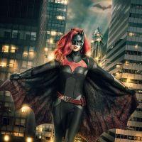 Batwoman : la série avec Ruby Rose officiellement commandée