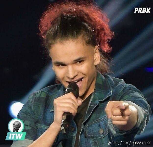 The Voice 8 : Arezki nous a confié (itw).