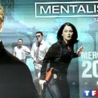 Mentalist sur TF1 ce soir ... mercredi 29 septembre 2010 ... bande annonce
