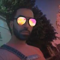 """PNL lance un filtre Instagram inspiré de son clip """"Au DD"""" !"""