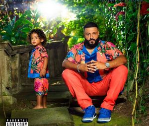"""Father of Asahd"" : DJ Khaled dévoile son nouvel album avec Jay-Z, Chris Brown, Beyoncé et Cardi B"