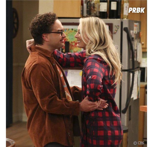 The Big Bang Theory saison 12 : un spin-off sur Penny et Leonard ? Les acteurs répondent