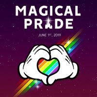 Avec Magical Pride Disneyland Paris célèbre la diversité avec Boy George, Corinne et Years & Years