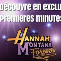 Hannah Montana Forever ... la 1ere minute de la saison 4 (la dernière)