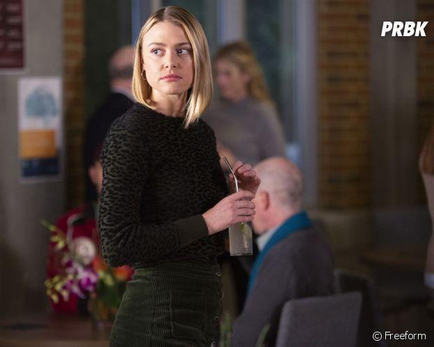 The Perfectionists saison 1 : Taylor a-t-elle tué Nolan ?