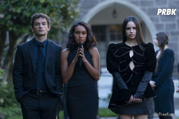 The Perfectionists saison 1 : Ava, Caitlin et Dylan ont-ils tué Nolan ?
