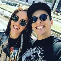 Alizée enceinte de son premier enfant avec Grégoire Lyonnet, elle confirme !