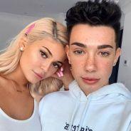 Kylie Jenner et le YouTubeur James Charles réconciliés ? Ils s'affichent ensemble dans un selfie