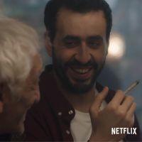 """Family Business : Jonathan Cohen dévoile sa """"beuhcherie"""" familiale sur Netflix"""