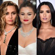 Miley Cyrus en froid avec Selena Gomez et Demi Lovato ? Elle répond