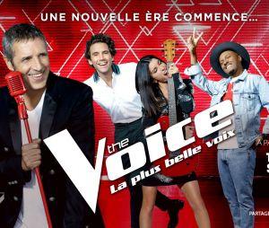 The Voice 8 : Julien Clerc viré ? La prod dément