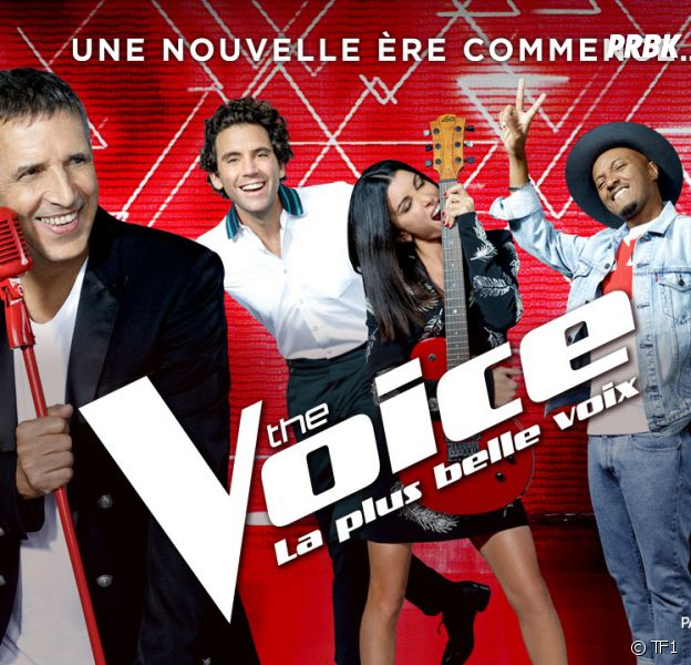 The Voice 8 : Julien Clerc viré ? La prod dément