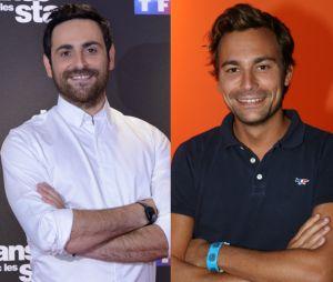 Camille Combal et Bertrand Chameroy réunis sur TF1 : les téléspectateurs ont hâte de les retrouver