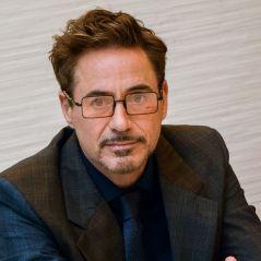 """Robert Downey Jr. se prend pour Tony Stark : """"Nous pouvons sauver la planète en 10 ans"""""""