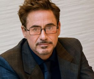 Quand Robert Downey Jr. agit comme Tony Stark (Iron Man)