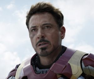Robert Downey Jr. Tony Stark Iron Man