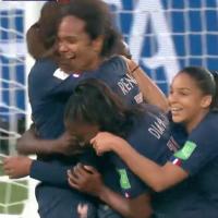 Coupe du monde féminine 2019 : la France gagnante face à la Corée du Sud, les internautes heureux