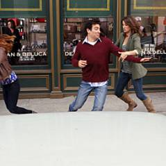 How I Met Your Mother saison 6 ... les photos de l'épisode 604