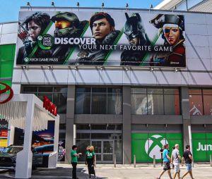 E3 : les annonces Xbox avec le Project Scarlett