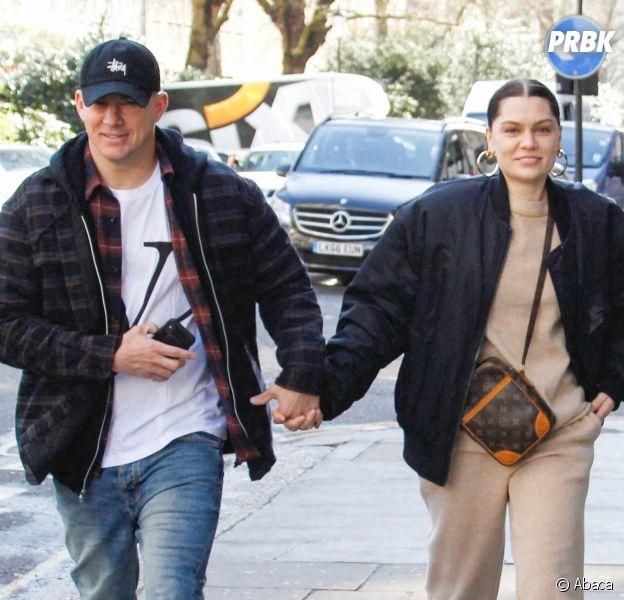 Jessie J : bientôt le mariage et le bébé avec Channing Tatum ? Elle répond