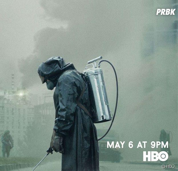 Chernobyl : le succès de la série inspire les instagrammers, le créateur les remet en place