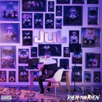 """Rien 100 Rien"" : Jul invite Ninho, Vald et Heuss L'enfoiré sur son nouvel album 💿"