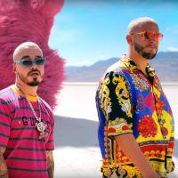 """Clip """"Loco Contigo"""" : DJ Snake passe en mode été avec J Balvin et Tyga ☀"""