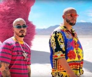 """Clip """"Loco Contigo"""" : DJ Snake passe en mode été avec J Balvin et Tyga"""