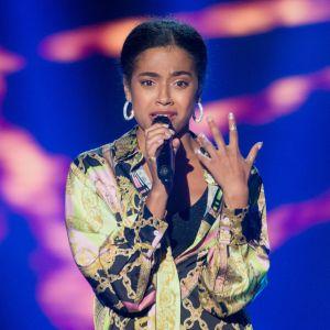 Whitney (The Voice 8) : le jour où elle a failli mourir à cause de sa maladie