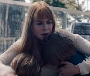 Nicole Kidman dans Big Little Lies saison 2.