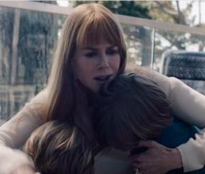 Nicole Kidman dans Big Little Lies saison 2.