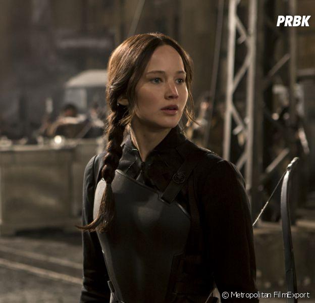 Hunger Games : un nouveau livre annoncé, le film déjà en préparation