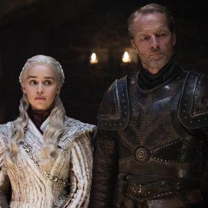 Game of Thrones : les loups géants des Stark auraient dû affronter Viserion, le dragon du Night King