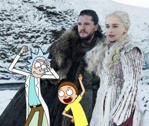 Game of Thrones : les créateurs de Rick & Morty défendent la fin de la série