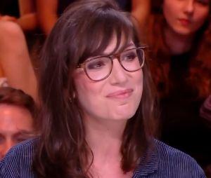 Nora Hamzawi quitte Quotidien : la chroniqueuse de Yann Barthès en larmes en évoquant son départ