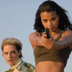 Charlie's Angels : une bande-annonce badass avec Kristen Stewart et une musique féministe