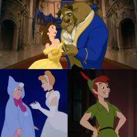 La Belle et la Bête, Cendrillon... : les vraies fins des contes ayant inspiré les films Disney