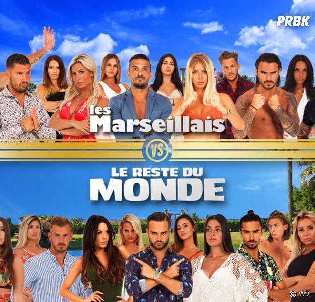 Les Marseillais VS Le reste du monde 4 : après l'incendie, le tournage reprend dans une autre villa