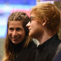 Ed Sheeran marié en secret à Cherry Seaborn : il confirme
