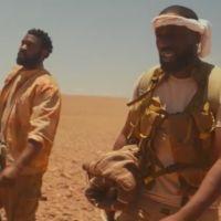 """Vegedream et Damso partent à l'aventure dans le désert pour le clip """"Personne"""" 🏜️"""