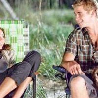 Miley Cyrus ... Sa grande sœur adore Liam Hemsworth