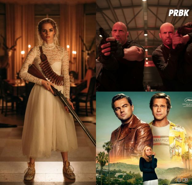 Wedding Nightmare, Fast and Furious Hobbs & Shaw... 8 films à voir en août 2019