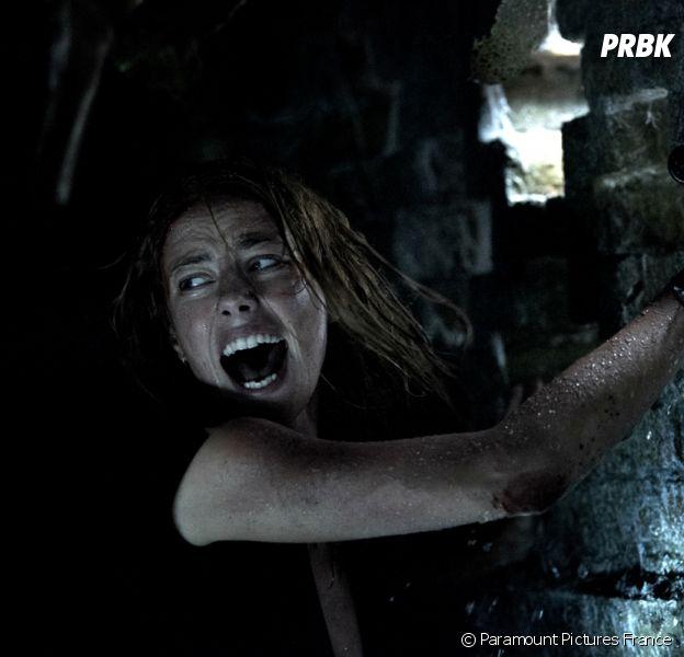 Crawl :  4 secrets sur les coulisses du tournage du film