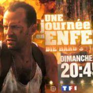 Die Hard 3 ... sur TF1 ce soir ... dimanche 10 octobre 2010 ... bande annonce